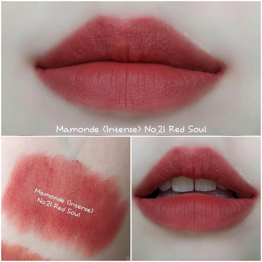 Mamonde Creamy Tint Color Balm Intense No.21