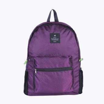 Fashion Girl กระเป๋า กระเป๋าเป้ กระเป๋าเป้สะพายหลัง กระเป๋าสำหลับเดินทาง-เรียน-แฟชั่น-