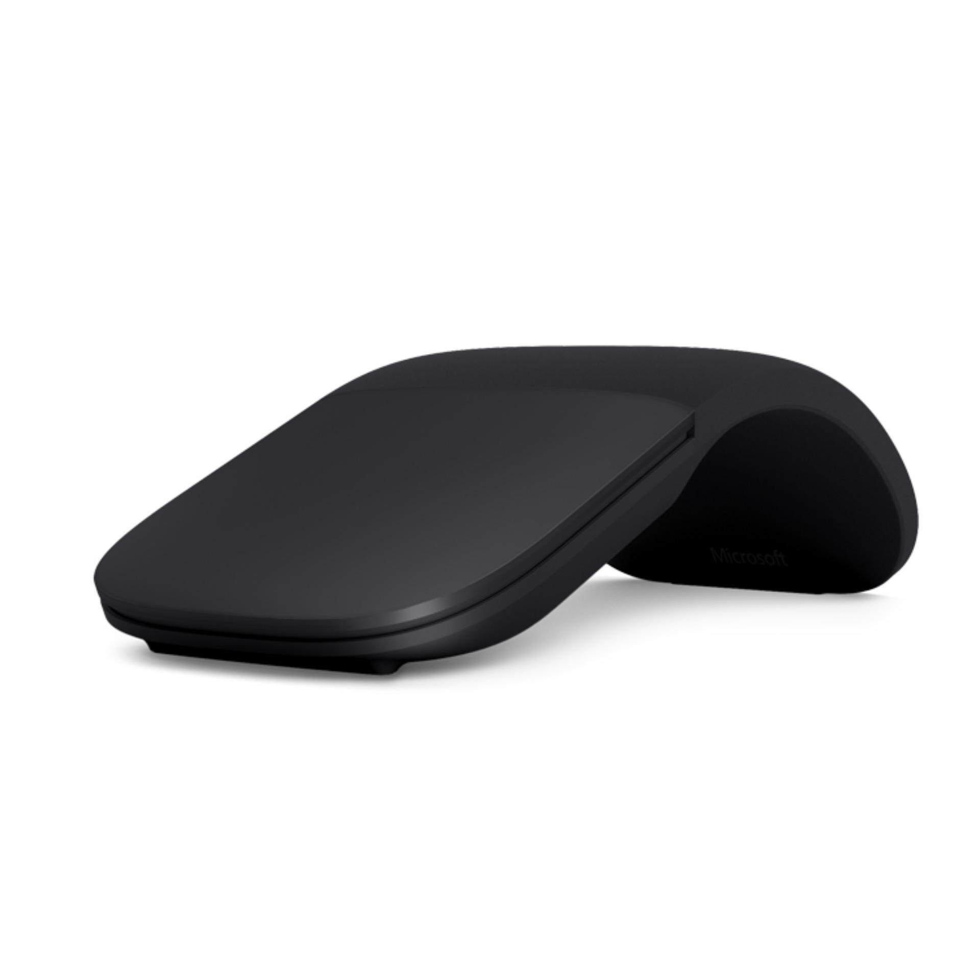[เมาส์บลูทูธ] Microsoft Arc Touch Mouse Bluetooth McsAcc