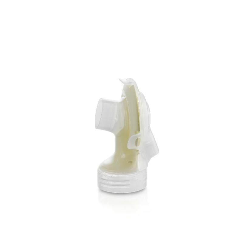 ซื้อที่ไหน อะไหล่เครื่องปั๊มนม | Medela ข้อต่อกรวยปั๊ม สำหรับรุ่น Freestyle & Swing Maxi - Connector For Freestyle & Swing Maxi | Breast Pump Parts