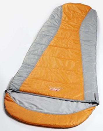 ถุงนอน Coleman C8 Sleeping Bag