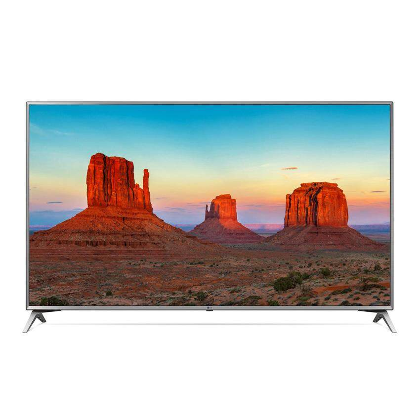 LG TV 50UK6500PTC.ATM LG UHD TV 4K 50 SMART TV(ทีวี แอลจี 50 นิ้ว UHD TV 4K  SMART TV