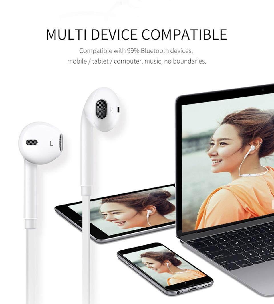 ลดแบบขาดทุน หูฟัง Veaglede M_home Anti Lost นุ่มหูฟังซิลิโคนเคสครอบปกป้องสำหรับ Apple Airpods กระเป๋าบลูทูธหูฟังเอียบัดไร้สายกล่องเก็บของ ยอดขายอันดับ 1