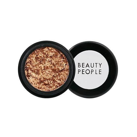 Beauty People Flash Fix Pearl Pigment Pact 1.8g.