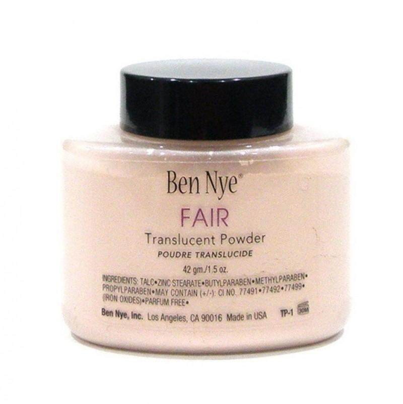 Ben Nye Fair Translucent Face Powder 42 g.