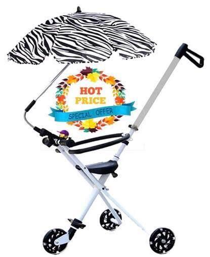 ส่งฟรี Sweet Heart Paris รถเข็นเด็กแบบนอน Sweet Heart Paris Compact ST6605 รถเข็นเด็ก Parent-Facing Stroller with Reversible Handlebar ของดีต้องบอกต่อ