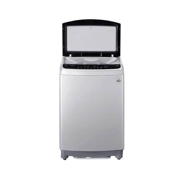 ลดต้อนรับปีใหม่ เครื่องซักผ้า Sharp -41% Sharp เครื่องซักผ้าฝาบน Hole Less Tub and Dolphin Pulsator ความจุ 8 กก.รุ่น ES-U80GT-A ยอดขายเยอะมากๆ