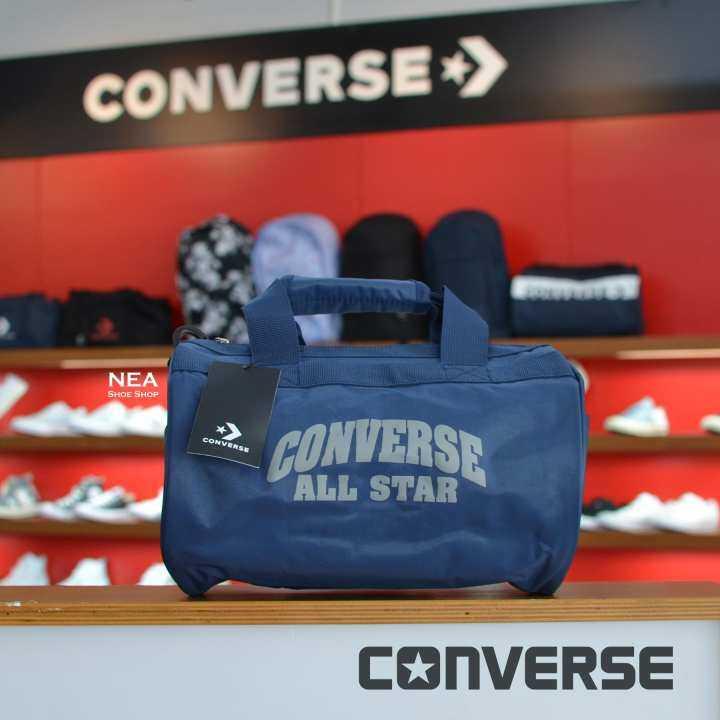 b08aa2a796 ซื้อที่ไหน  ลิขสิทธิ์แท้  Converse SPORT LOGO MINI BAG กระเป๋าสะพาย ...