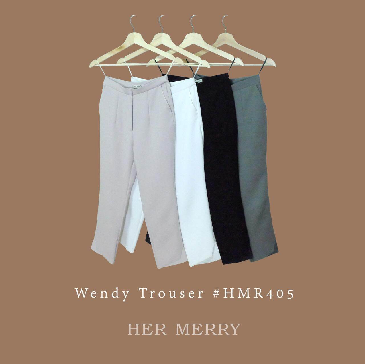 Her Merry Brand กางเกง รุ่น Wendy Pants