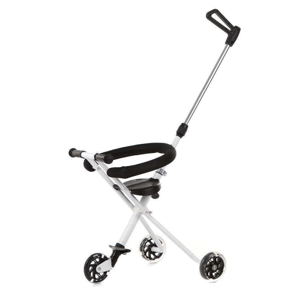 Review Baby Jogger รถเข็นเด็กแบบนอน Baby Jogger City Mini Special Edition เคลมสินค้าได้