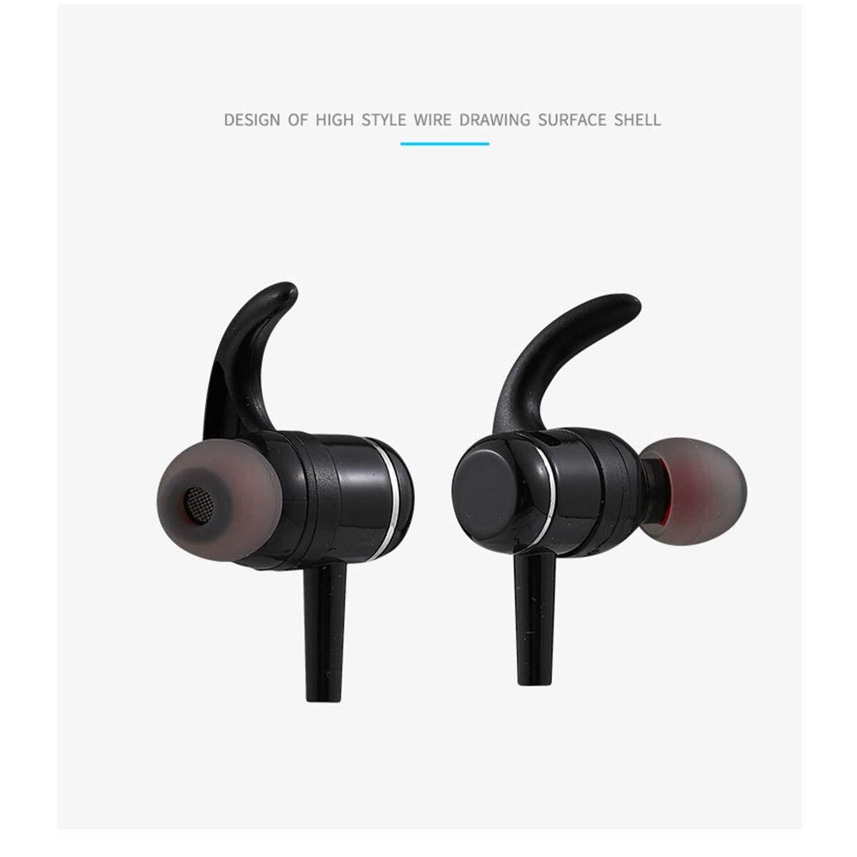 ข้อมูล  DIDIC sound หูฟังออกกำลังกายแนวสปอร์ต ล๊อคหูแน่น ไม่เจ็บหู ระบบแม่เหล็ก รุ่น XH300 ดีไหม