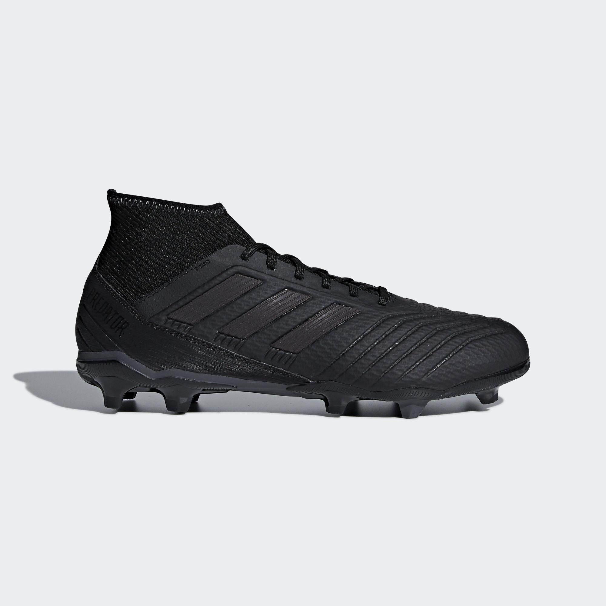 fafc85137edd Adidas รองเท้า ฟุตบอล อดิดาส Football Shoe Predator 18.3 FIRM GROUND ...