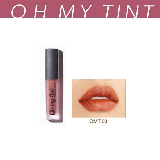 Lip oh my tint OMT03