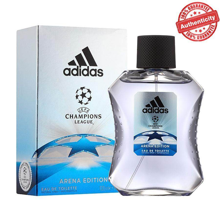Adidas UEFA Champions League Star Edition EDT 100 ml