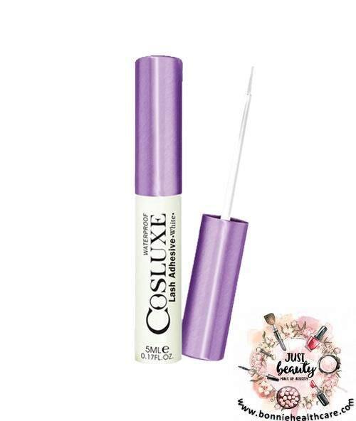 กาวติดขนตา คอสลุคส์ Cosluxe Lash Adhesive White