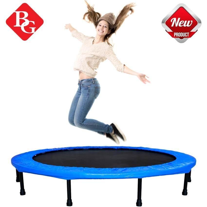 B&G trampoline แทมโพลีน 40 นิ้ว รุ่นTL8001