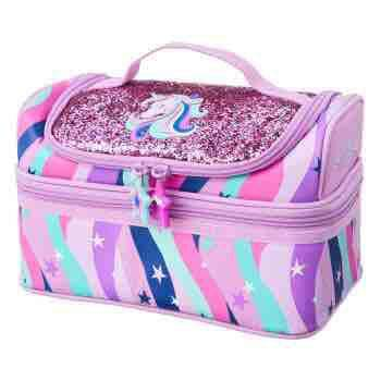 Fave double decker lunch box