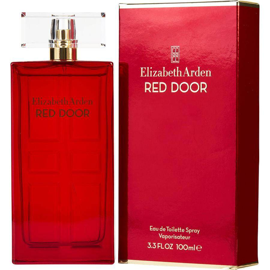 ELIZABETH ARDEN RED DOOR FOR WOMEN EDT 100ML (พร้อมส่ง)