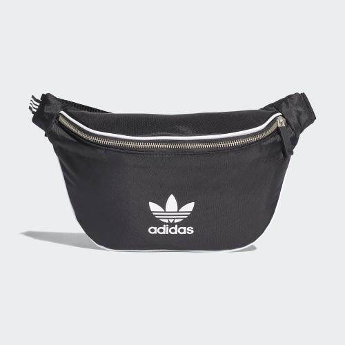 adidas Originals WAISTBAG Color ฺBlack ของแท้