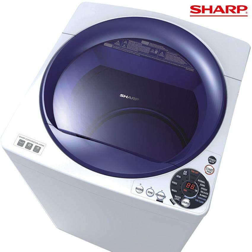 ของแท้ ลดราคา เครื่องซักผ้า Panasonic ลดโปรโมชั่น -6% PANASONIC เครื่องซักผ้าฝาบน 15 Kg. รุ่น NA-F150A3 ลดราคาเกินครึ่ง