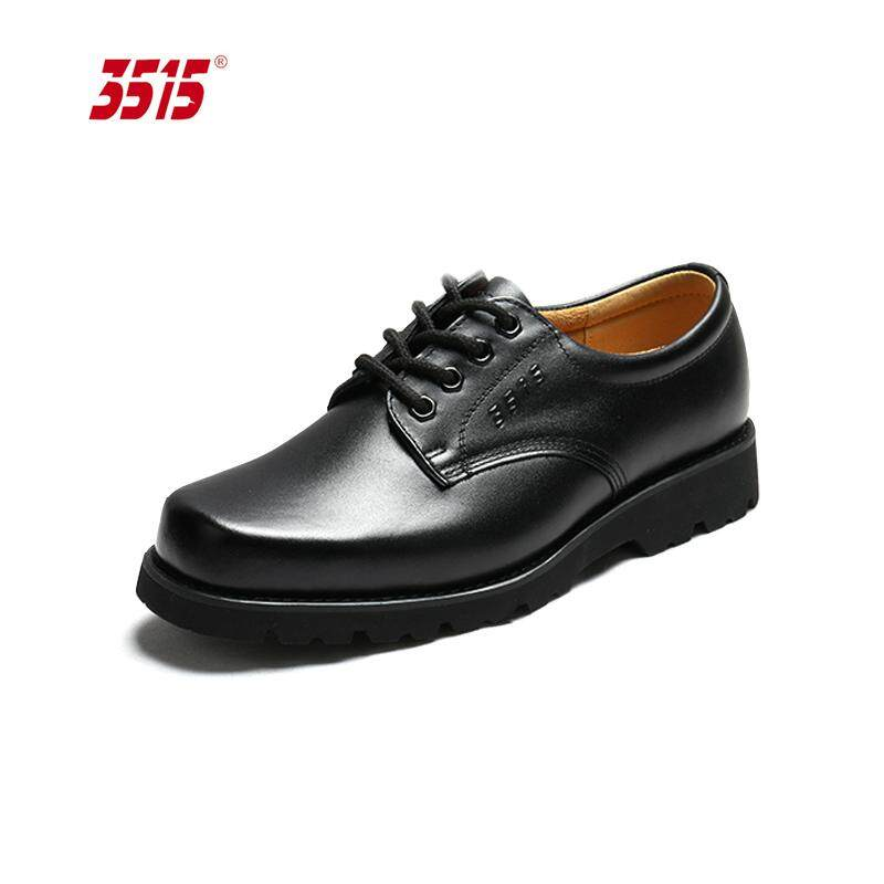3515 QIANGREN Produk Asli pria Sepatu tentara sepatu kerja pria rendah  Sepatu Berkepala Persegi Sepatu kerja 16e3e99fd7