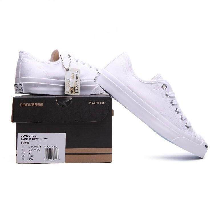 Converse Jack Purcell Made in Indonesia
