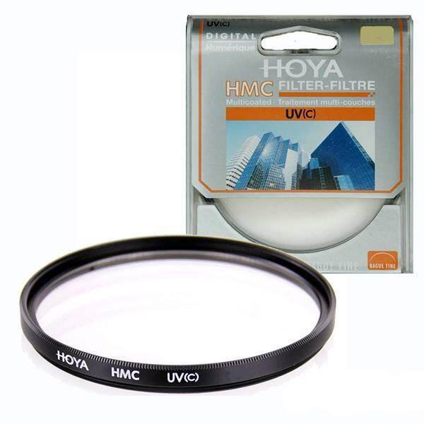 FILTER HOYA UV HMC SLIM 58MM