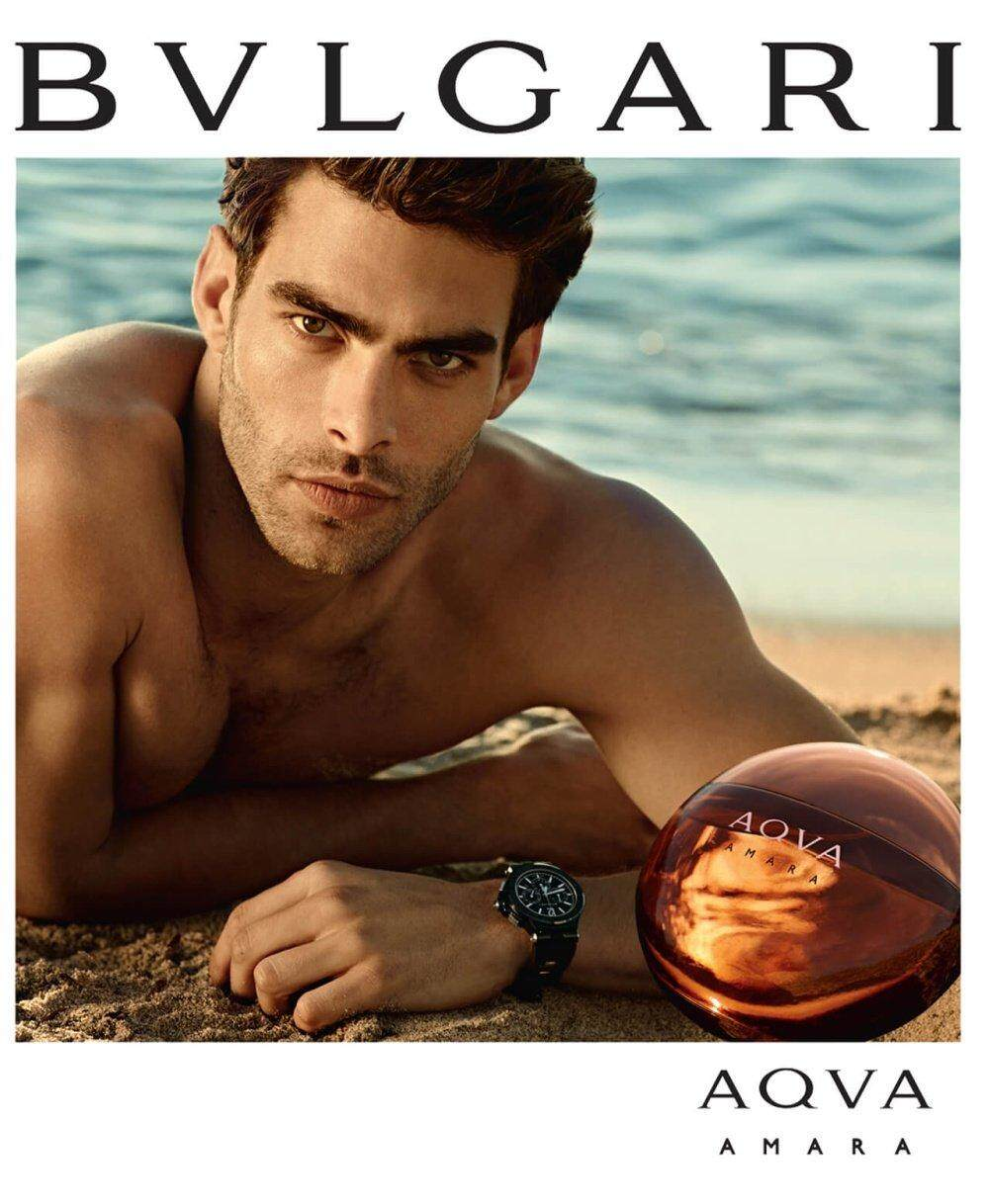 Bvlgari Aqva Amara for men EDT 100ML [พร้อมกล่อง]