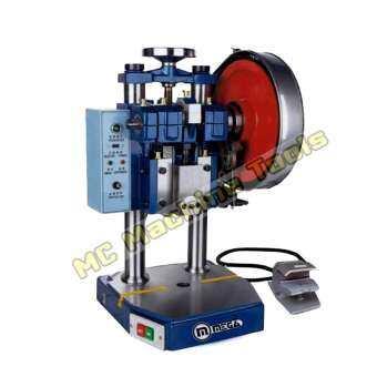 แท่นปั้มโลหะไฟฟ้า / Table Press  รุ่น JB401-