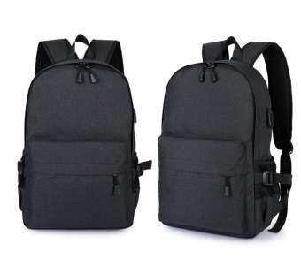 กระเป๋าสะพายหลัง กระเป๋าเป้เดินทาง กระเป๋าโน๊ตบุ๊ค กระเป๋าเป้เท่ๆ Backpack รุ่น BP-02-