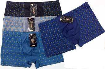 กางเกงในชาย แพค 2 ตัว
