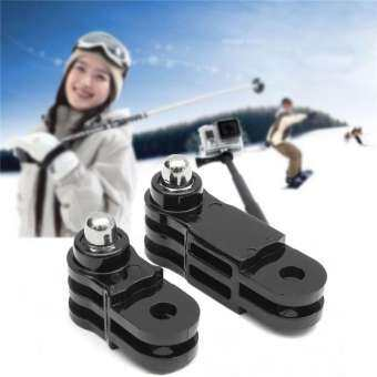 GoPro Same Direction Joints Mount Adapter ข้อต่อแบบตรง