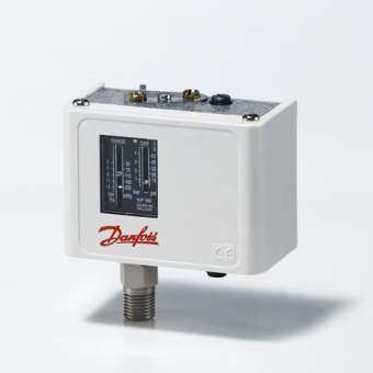 [ฟรีค่าส่ง] Pressue Switch Danfoss KP36 เพลสเชอร์สวิตซ์ Danfoss 2.0 - 14.0 bar