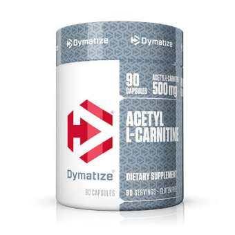 Dymatize Acetyl L-Carnitine 90cap -