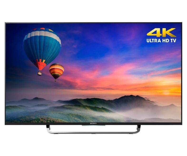 Sony Bravia รุ่น KD-55X8000E ขนาด 55 นิ้ว LED TV, Android TV, 4K HDR