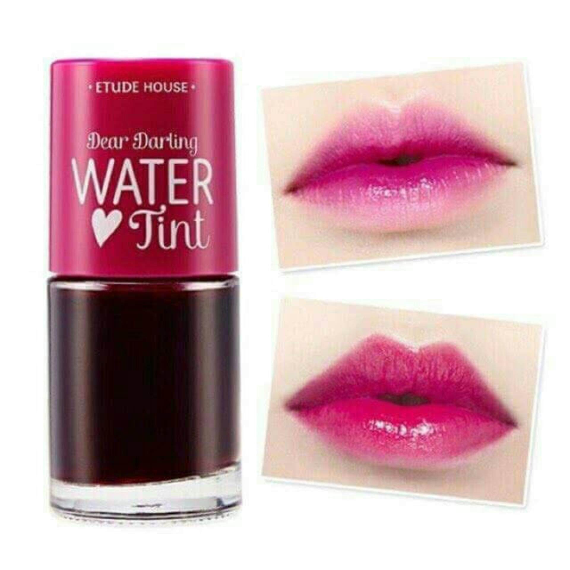 Etude House Dear Darling Water Tint # 1 Strawberry Tint