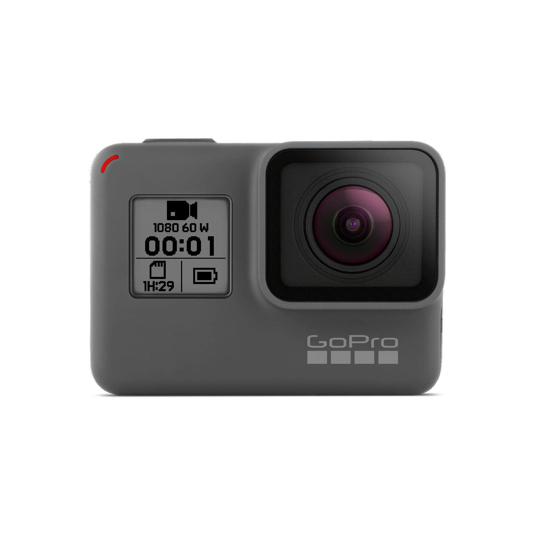 GoPro HERO 2018 Waterproof/ 10MP/ 1440p and 1080p video/Voice Control/Touch Display ประกันศูนย์ 1ปี โดย Mentagram