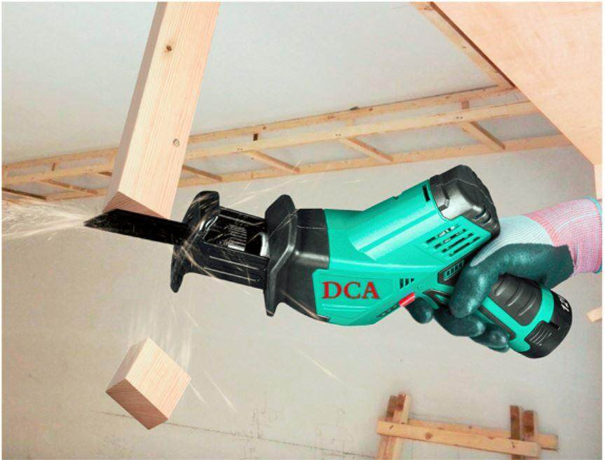โค๊ดส่วนลด เลื่อยไฟฟ้า DCA Power Tools รุ่น ADJF15 ที่ไหนขายถูก