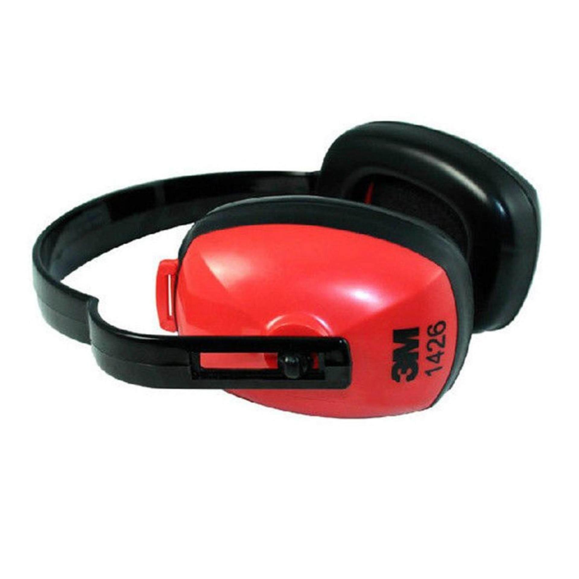 3M Multi Position ครอบหูกันเสียง รุ่น 1426 Economy Earmuff