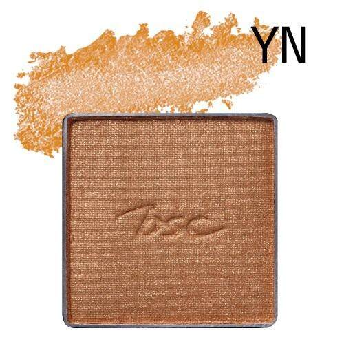 (สี YN) BSC CHARMING SHINE SPARKLE EYE SHADOW