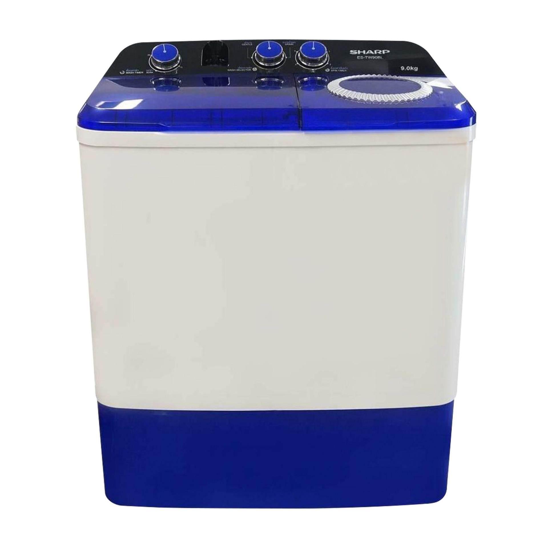 แนะนำ เครื่องซักผ้า Panasonic ลดราคา -26% Panasonic เครื่องซักผ้าถังเดี่ยวอัตโนมัติความจุ 10 กิโลกรัม รุ่น NA-F100B5 ของแท้ ส่งฟรี