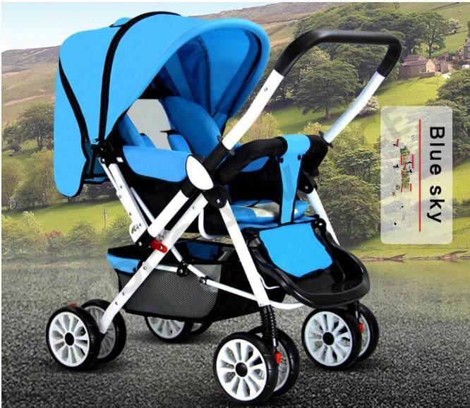 แนะนำ BabyZen รถเข็นเด็กแบบนอน BabyZen รถเข็นเด็กแบรนด์ฝรั่งเศส แบบพับเล็กนำขึ้นเครื่องบินได้ สำหรับเด็ก 6 เดือนขึ้นไป รุ่น YOYO+ 6+ Frame Black (Full set) ร้านค้าเชื่อถือได้