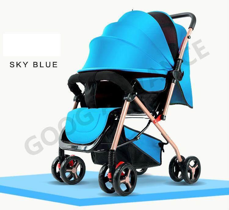ของแท้และส่งฟรี FIN BABIESPLUS รถเข็นเด็กแบบนอน FIN BABIESPLUS รถเข็นเด็ก Mini Stroller รุ่น CAR-710 รีวิวดีที่สุด