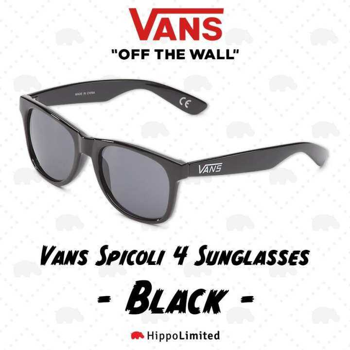 4a1ab3dc89 ราคา VANS FLY SOUTH AVIATOR SUNGLASSES   Silver