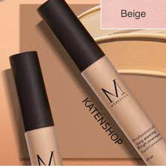 Merrez'Ca merrezca Professional Long Wearing & High Coverage Liquid Concealer