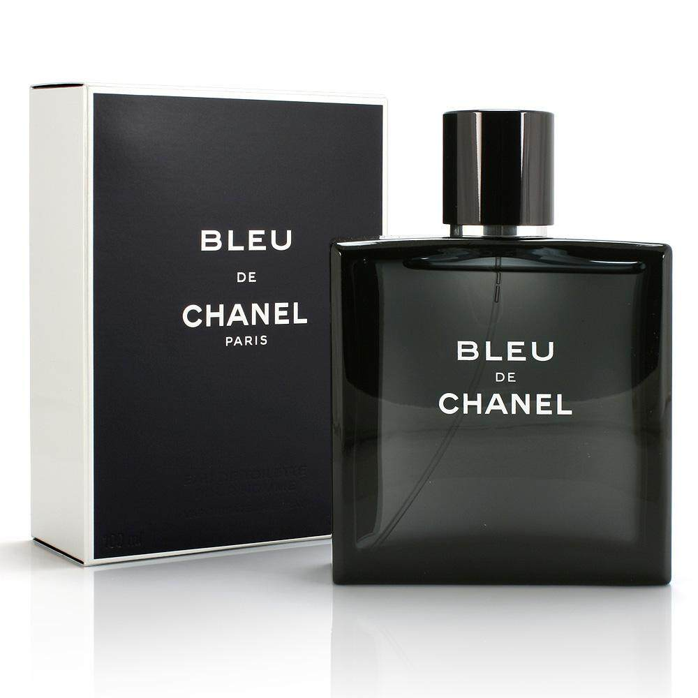 CHANEL BLEU DE CHANEL FOR MEN EDT 100ML