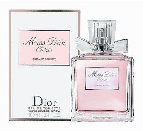 MISS DIOR Blooming 100 ml.