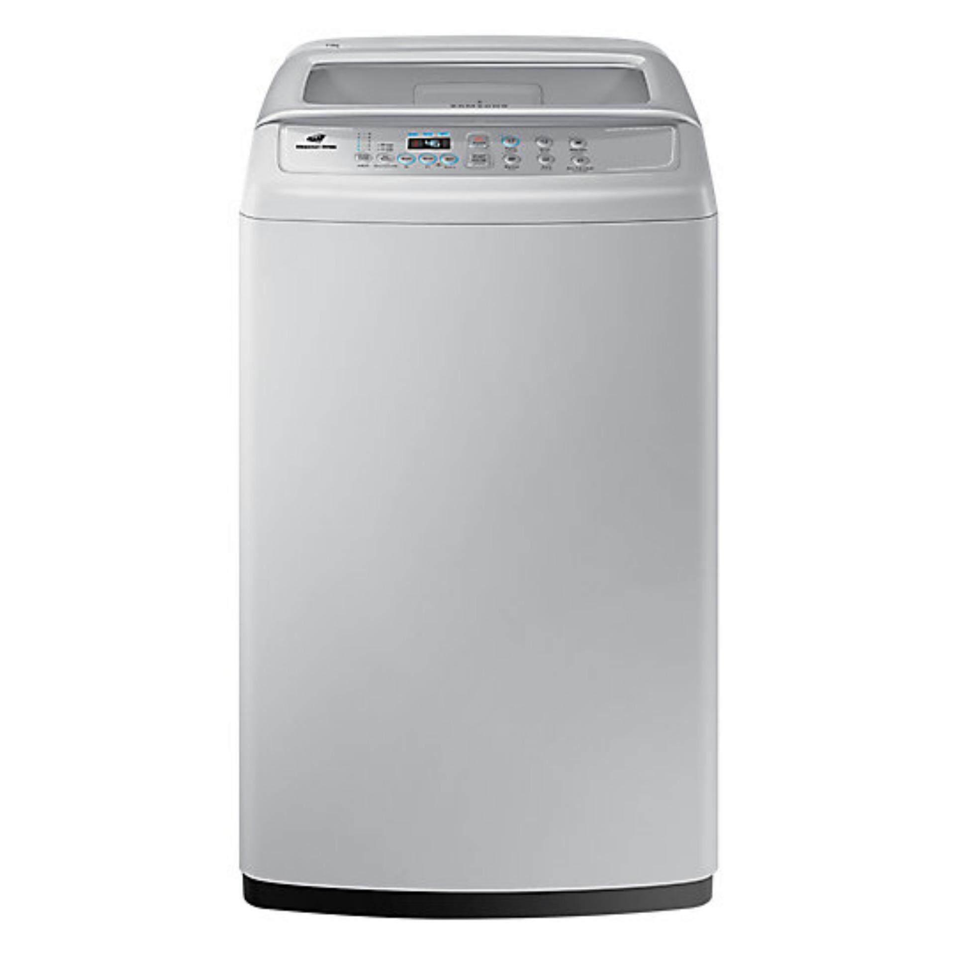 ดีที่สุด เครื่องซักผ้า Sharp ลด -55% SHARP เครื่องซักผ้ามือถือ Ultrasonic Washer รุ่น UW-A1T-S (Silver) มีประกินสินค้า