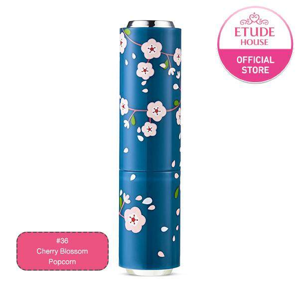 ETUDE HOUSE Dear My Lips-Talk Case [Cherry Blossom Edition]