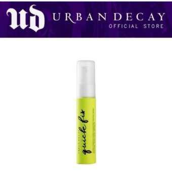 Urban Decay TRAVEL-SIZE QUICK FIX Hydra-Charged Complexion Prep Priming Spray